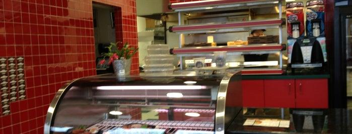 Food restaurant for Olive garden van dyke