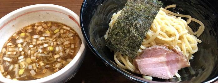 麺屋 破天荒 is one of ラーメン.