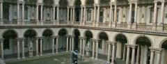 Pinacoteca di Brera is one of Маршрут по Милану, за один день..