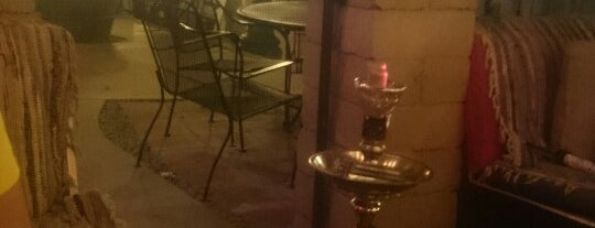 HB Hookah Cafe is one of Take over.