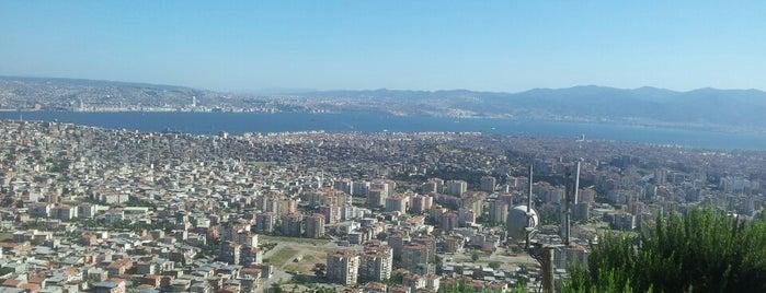 Seyirtepe is one of Gezmece ve Yemece.