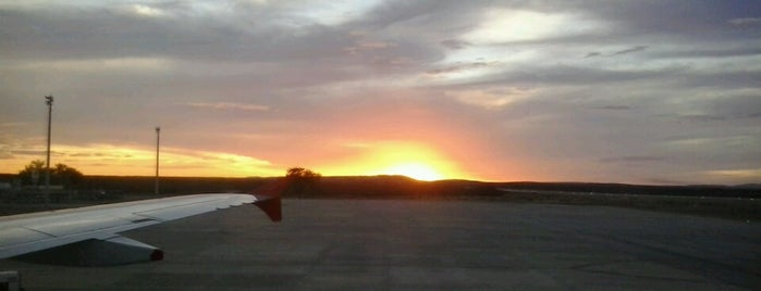 Petrolina Senator Nilo Coelho Airport (PNZ) is one of Aeroportos do Brasil.