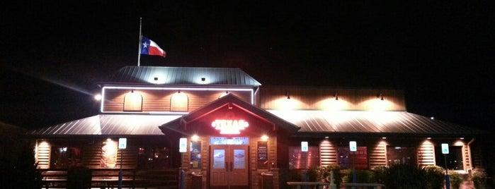 Texas Roadhouse is one of Dallas Restaurants List#1.