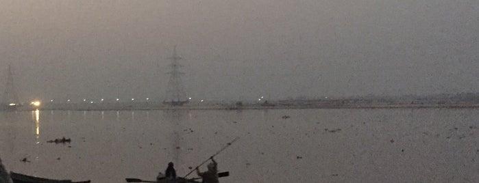 Ganga Bairaaj is one of Kanpur.