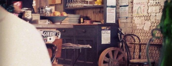 Mileto Fruit Shop is one of Australia City Guide.