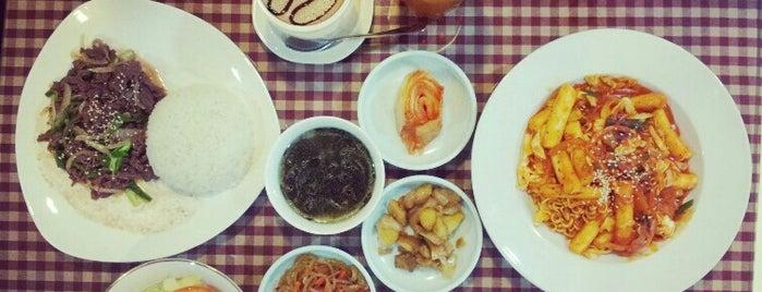 Korean Village is one of makan @ KL #16.