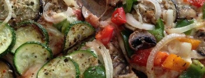 La Strada is one of Dinner.