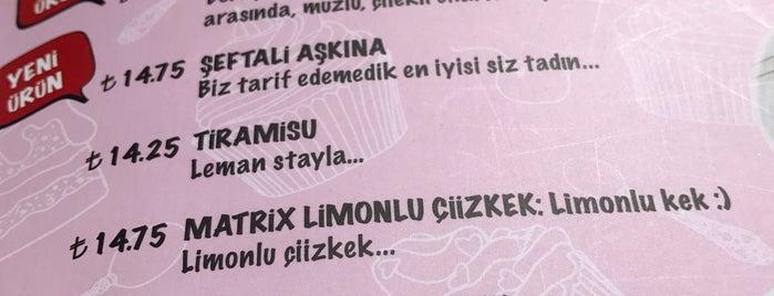 Leman Kültür is one of ✔️.