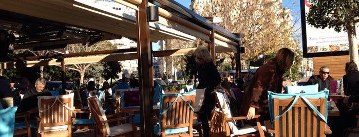Kahve Diyarı is one of AntaLya :)).