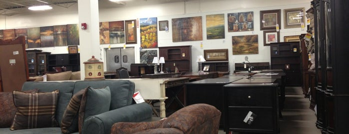 Attractive Heavner Furniture Market Is One Of The 13 Best Furniture And Home Stores In  Raleigh.