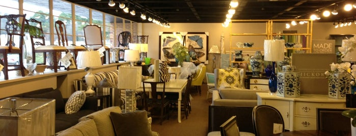 Green Front Interiors Is One Of The 13 Best Furniture And Home Stores In  Raleigh.