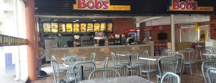Bob's is one of 100 Melhores Programas em Teresina - Pi.