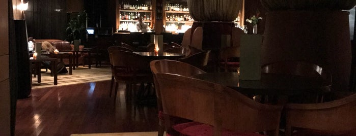 Lewers Lounge is one of Esquire's Best Bars (A-M).