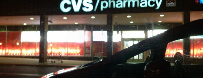 CVS/pharmacy is one of Potomac, MD.
