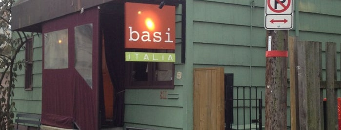 Basi Italia is one of The 15 Best Places for Wine in Columbus.