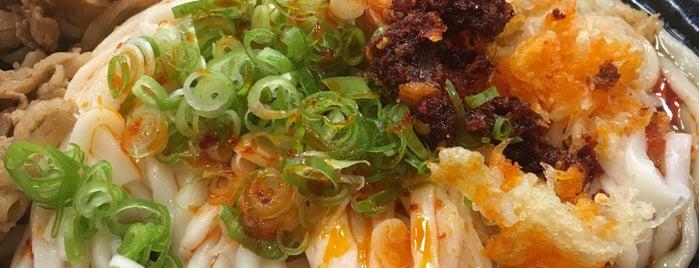 Yume Ga Arukara is one of Easy Lunch.