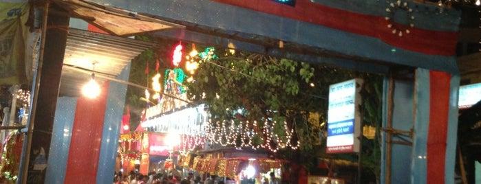 Shastri Nagar is one of Kanpur.