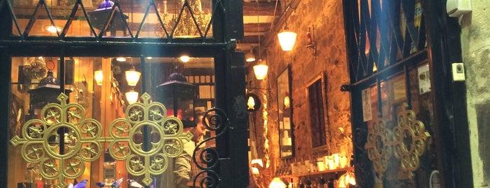 The Perfumery is one of Барселона.