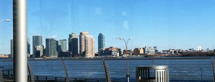 Riverpark is one of Manhattan Essentials.
