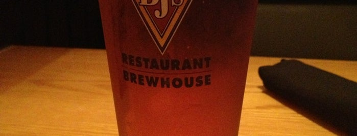 BJ's Restaurant and Brewhouse is one of Top 10 favorites places in Sacramento, CA.