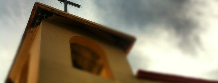 Parroquia San Isidro Labrador is one of Templos católicos.