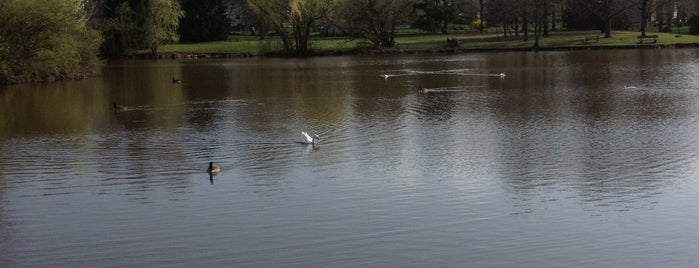 Sycamore Park is one of Guide to Pickerington's best spots.