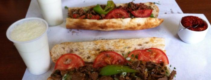 Ağaçaltı Restaurant is one of Türkiye Geneli <3.