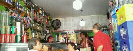 Boteco do Seu Dodô is one of Curtindo a Noite Carioca.