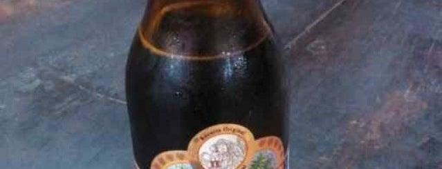 Empório da Cachaça is one of Cerveja Artesanal Interior Rio de Janeiro.