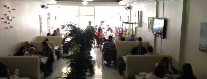 Paşam İşkembe ve Türk Mutfağı is one of En iyileri.