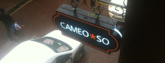 CameoSo Social Media Agency is one of Sosyal Medya Hizmeti Veren Ajanslar.