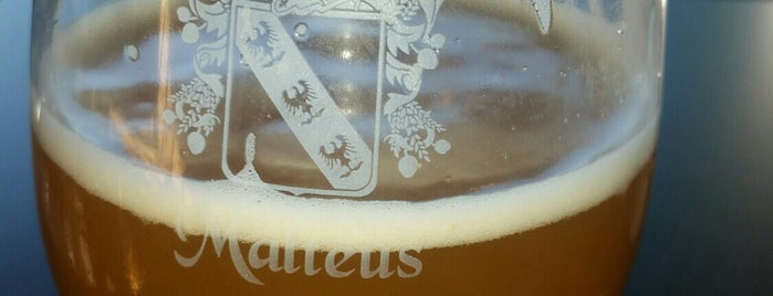 Maltéus is one of Microbrasseries Québec.