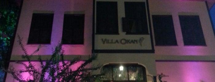 Villa Okan is one of Antalya mayıs.