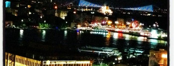 Nargile Istanbul