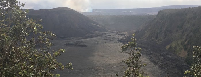 The Best of The Big Island