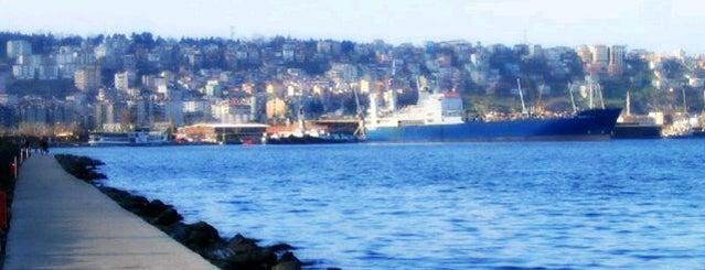 Kartal Sahili is one of İSTANBUL #2.