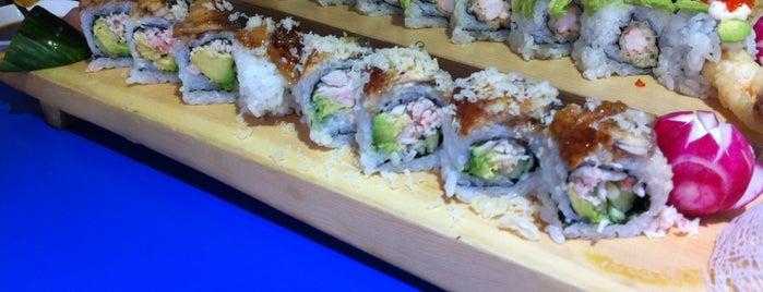 Zaibatsu is one of Dinner.