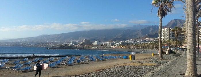 Playa Honda is one of Islas Canarias: Tenerife.