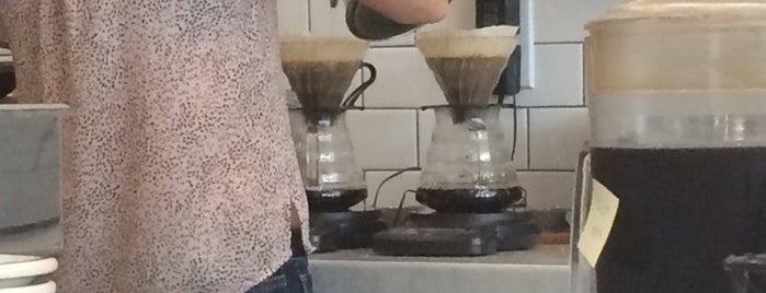 Beacon Coffee & Pantry is one of San Francisco Caffeine Crawl.