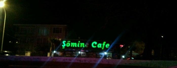 Şömine Cafe is one of Konya'da Café ve Yemek Keyfi.