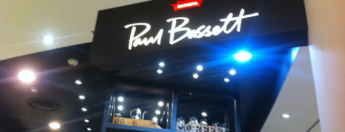 Paul Bassett is one of Seoul.