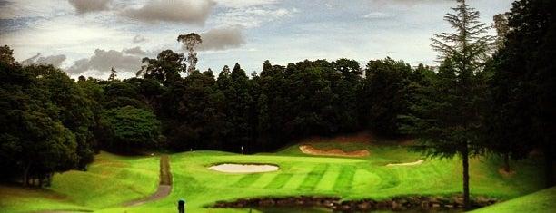 東京湾カントリークラブ is one of Top picks for Golf Courses.