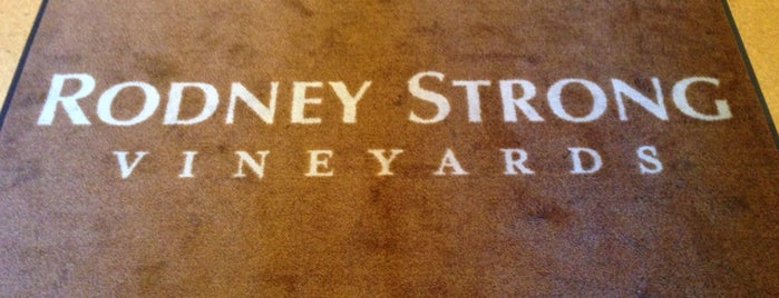 Rodney Strong Vineyards is one of Daily Sip Deals.