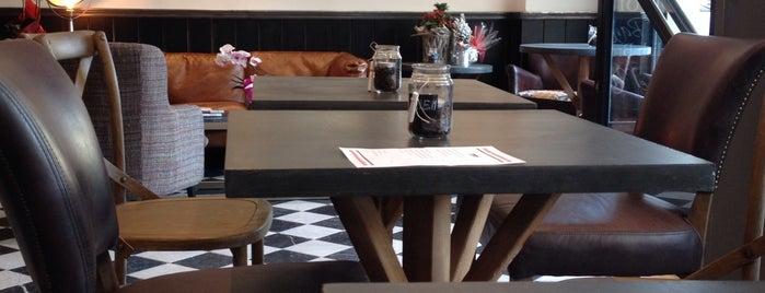 caffe' Aiem is one of ristoranti &.