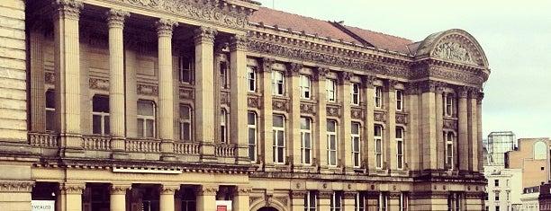 Birmingham Museum & Art Gallery is one of Must-visit Arts & Entertainment in Birmingham.