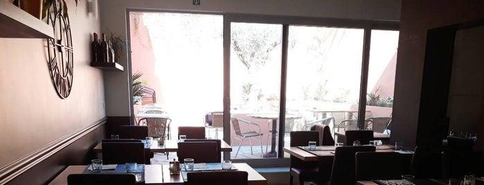 La Tavola Calda is one of Réseau carte Ticket Restaurant®.