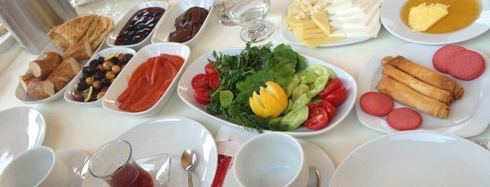 Ekmek Arası is one of tly.