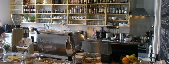 Periferie cafe is one of Coffee & work places.
