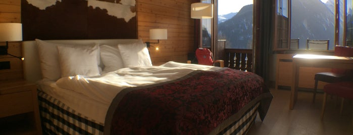 Hotel Huus is one of 2017_daprovare.