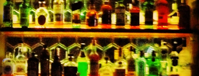 Elbo Room is one of Must-visit Pubs in Mumbai.